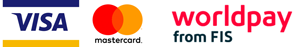 Worldpay card