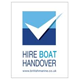 association hire boat handover