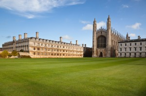 cambridge university boating holiday