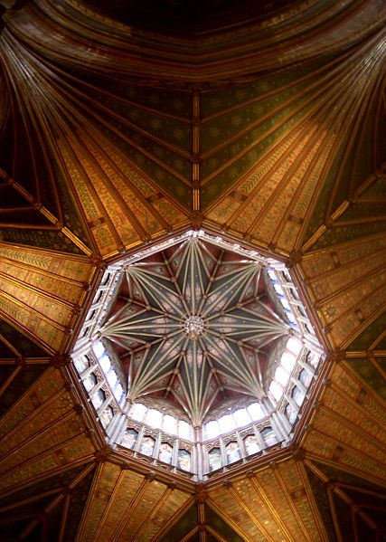 Ely Catherdral - Wikipedia Cr-Soloist