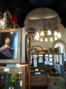 cromwell museum wiki CCL-Cmglee