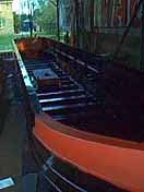 narrowboat hull build