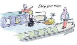 enjoy your boating