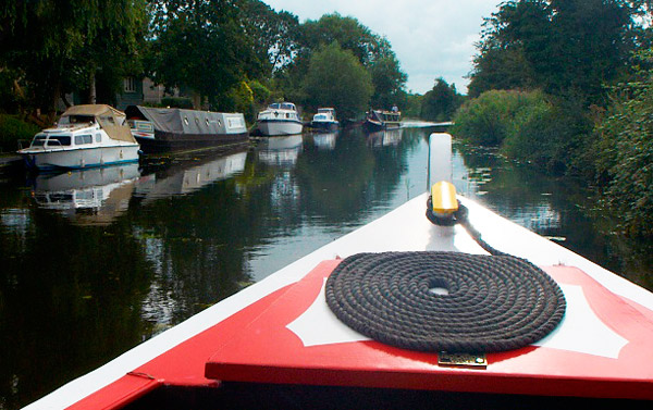 foto de Fox Narrowboats | Canal Lingo Those Toe Rags Won't Tell You About