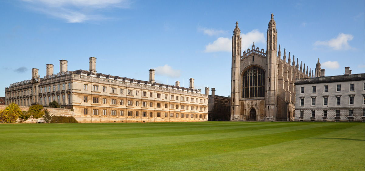 Discover fine English heritage