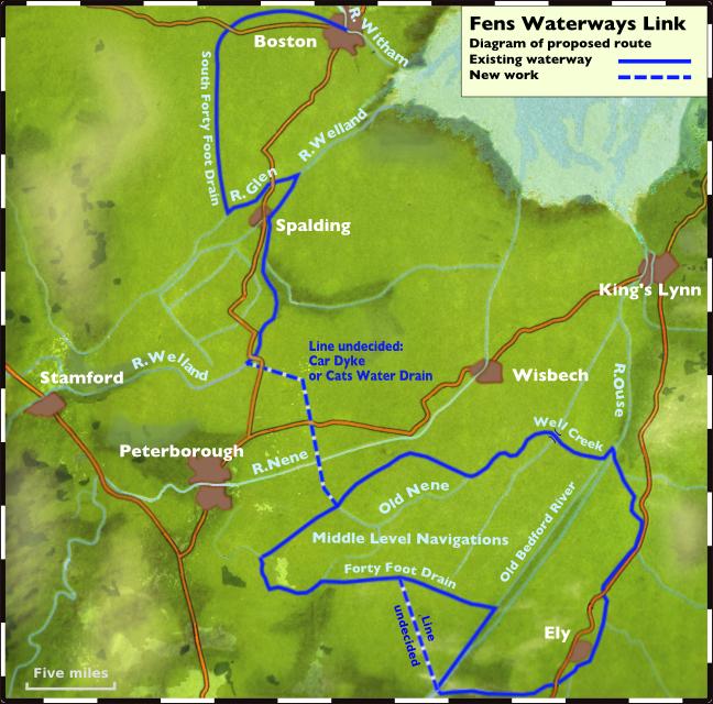 Fens_waterways
