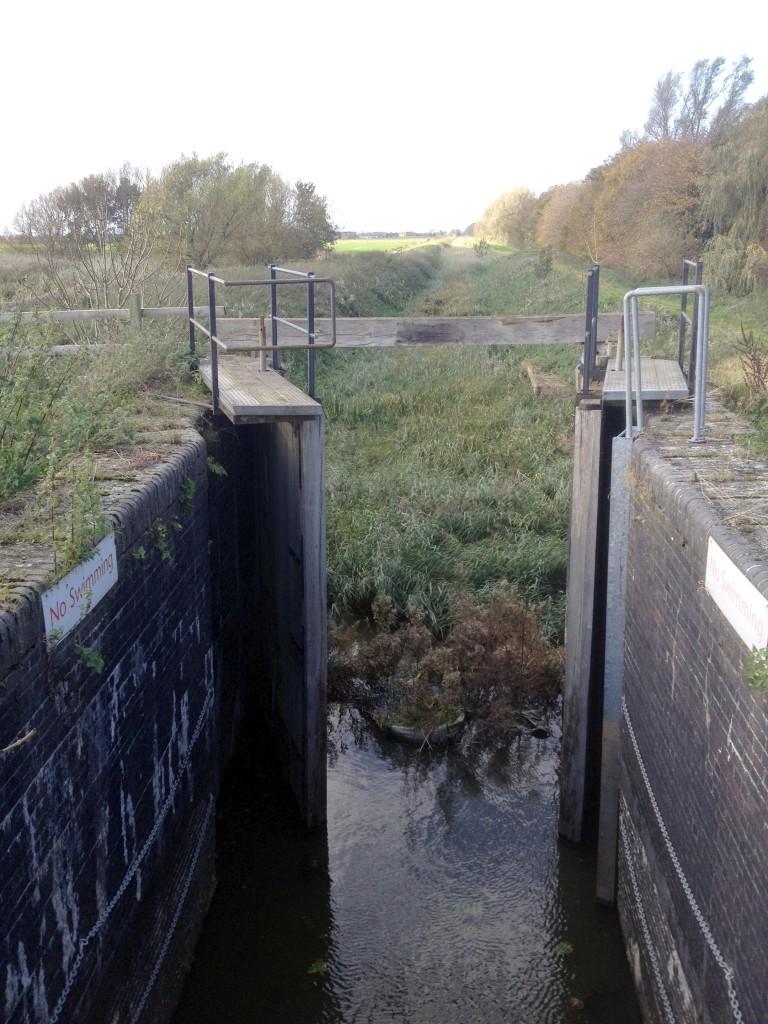 Welches Dam