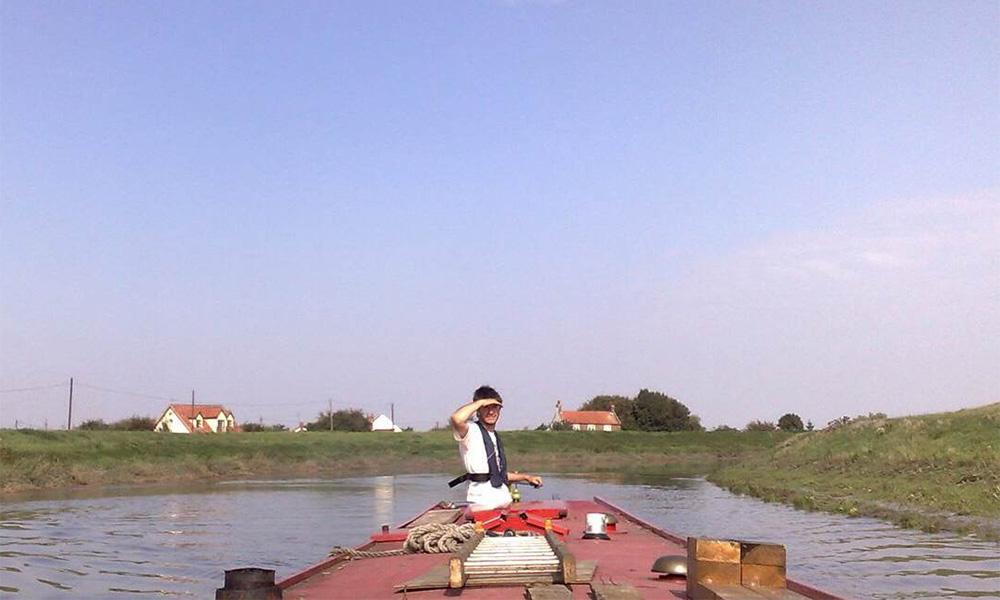 denver-crossing-narrowboat-boating