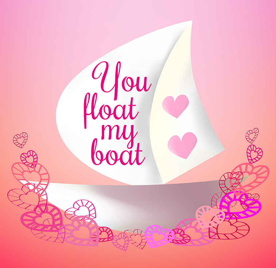 valentines narrowboat holiday