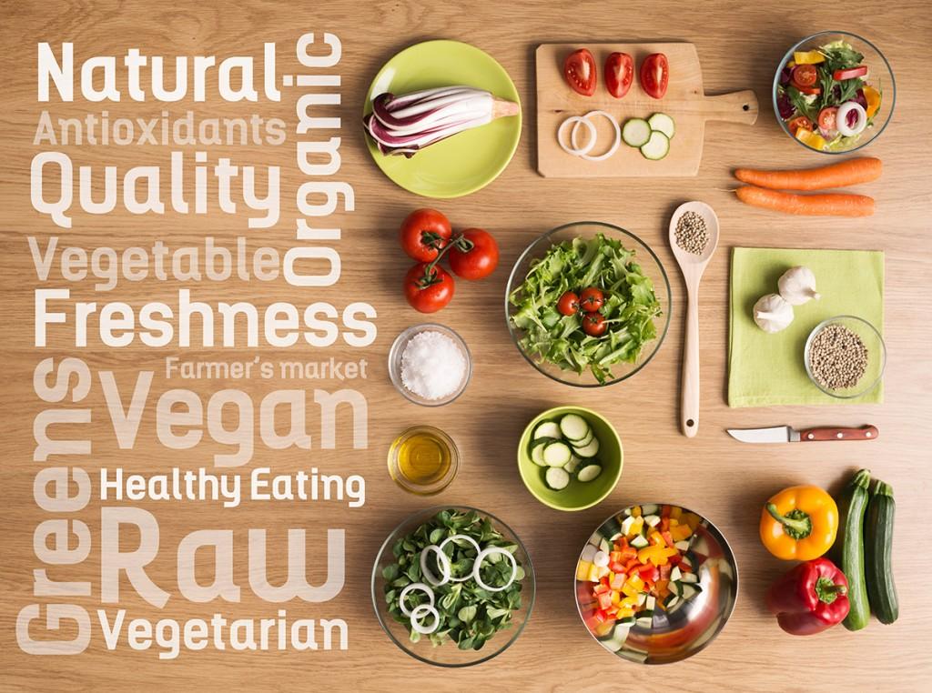 fenland organic food