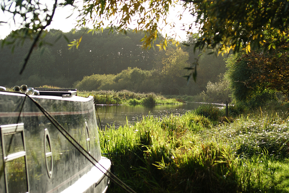 wadenhoe mooring jan pickles