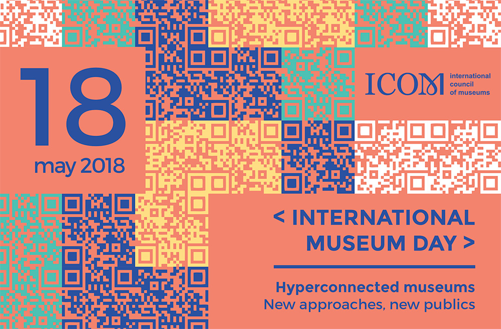 international museum day 2018 cambridge