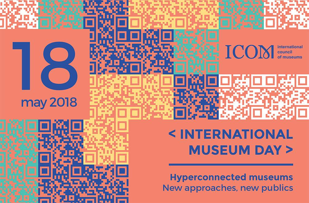 international museum day 2018 cambridge