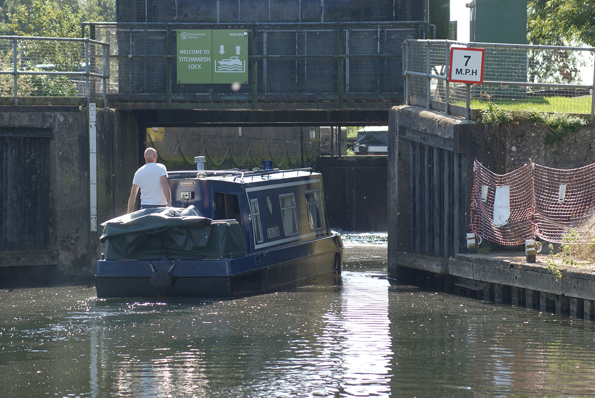 fenland canal boat hire planning