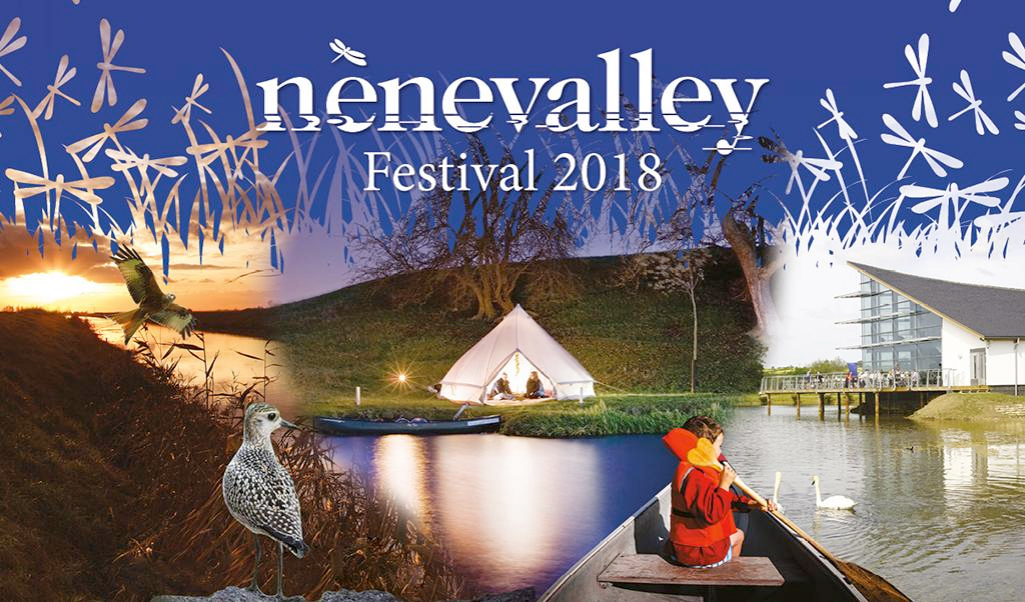nene valley festival 2018