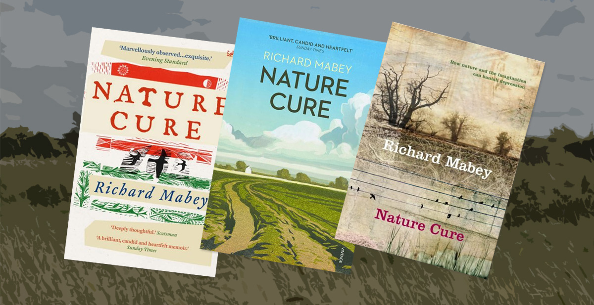 nature cure richard mabey