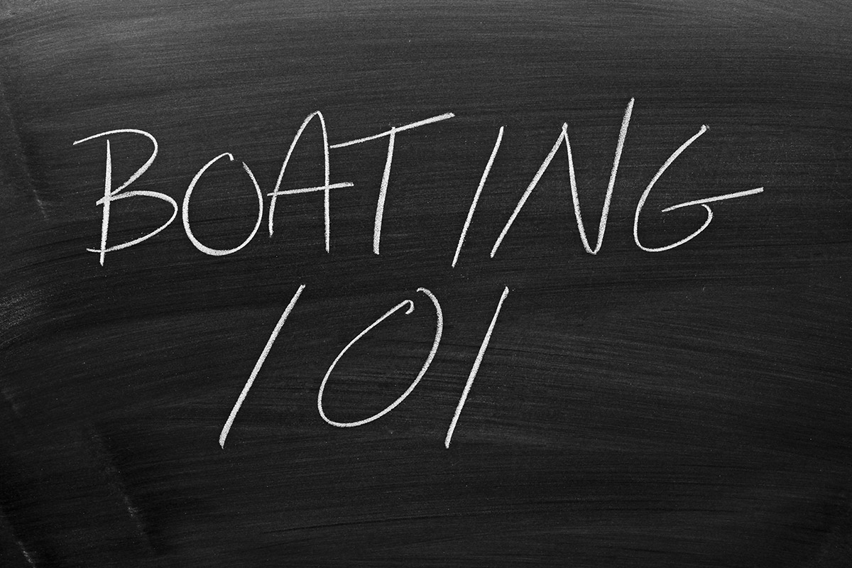 canal boating mistakes 101 instruction